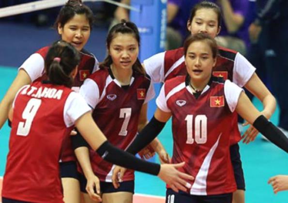 Trực tiếp tứ kết bóng chuyền VTV Cup hôm nay (8/8): Tuyển Việt Nam vs Tuyển trẻ Việt Nam