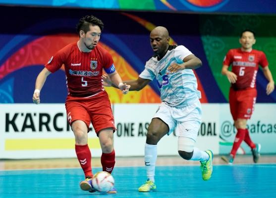 Lịch thi đấu bán kết Futsal CLB châu Á 2018: Thái Sơn Nam vs Bank of Beirut