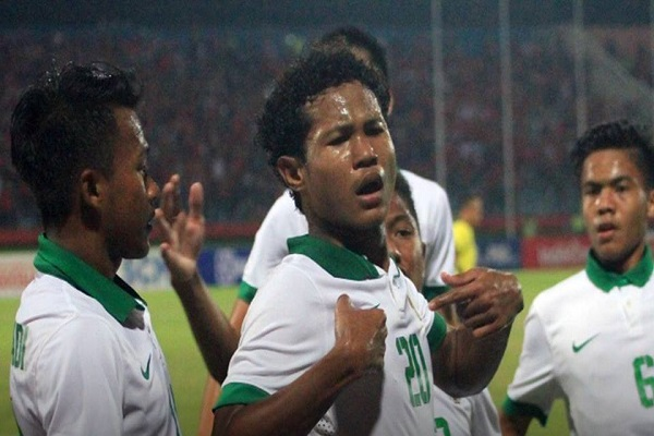 Kết quả U16 Indonesia vs U16 Thái Lan (FT 1-1; pen 4-3): Chủ nhà lên ngôi kịch tính