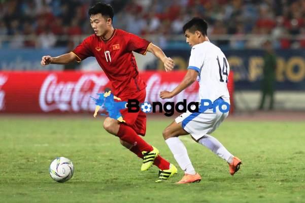Nhận định đối thủ của U23 Việt Nam tại ASIAD 2018