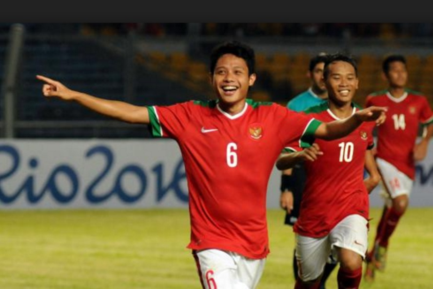 Diễn biến U23 Indonesia vs U23 Đài Loan (Vòng bảng ASIAD 2018)