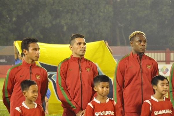 Kết quả U23 Indonesia 4-0 U23 Đài Loan: Chiến thắng thuyết phục