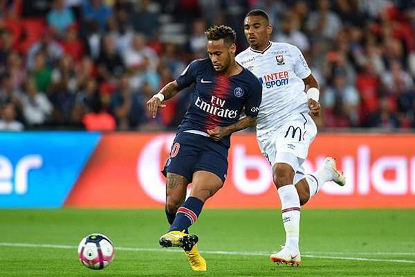 Kết quả PSG 3-0 Caen: Neymar tỏa sáng, PSG ra mắt Ligue 1 mùa 2018/19 thành công