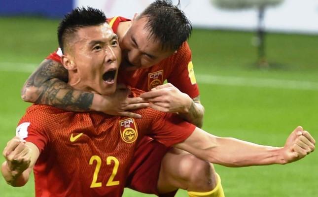 Kết quả U23 Trung Quốc vs U23 Đông Timor (FT 6-0): Chiến thắng hủy diệt