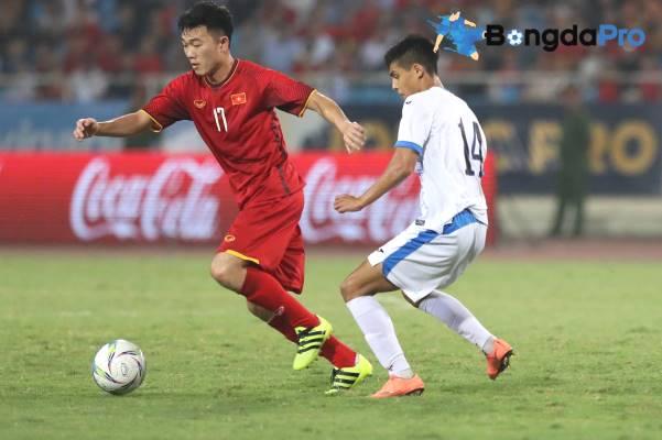 Xem trực tiếp U23 Việt Nam đá ASIAD 2018 trên kênh nào của đài VTC, VOV?