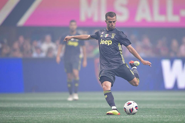 Tin chuyển nhượng tối nay (14/8): Real Madrid nhận 'gáo nước lạnh' từ Juventus