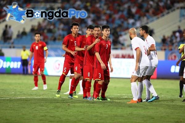 Việt Nam vs Pakistan: Lịch phát sóng bóng đá ASIAD hôm nay