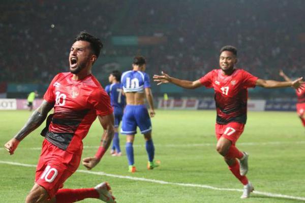 Lịch thi đấu bóng đá ASIAD hôm nay (15/8): U23 Indonesia vs U23 Palestine