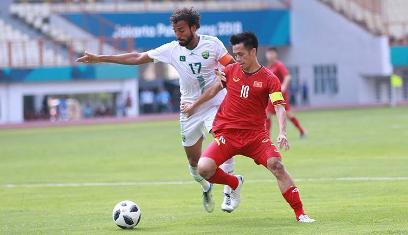 Nhận định kèo U23 Nepal vs U23 Việt Nam (19h00 ngày 16/08,  ASIAD 2018)
