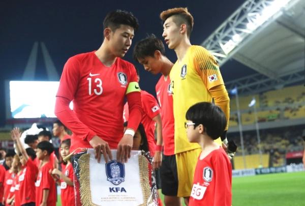 Kết quả bóng đá nam ASIAD 2018: U23 Hàn Quốc 6-0 U23 Bahrain