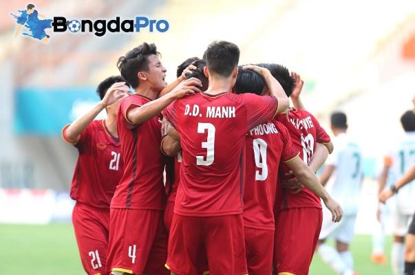 U23 Việt Nam vs U23 Nepal: Thông tin lực lượng và đội hình dự kiến