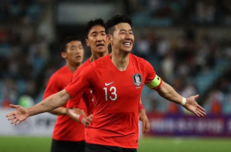 Diễn biến U23 Hàn Quốc vs U23 Bahrain (bóng đá nam ASIAD 2018)