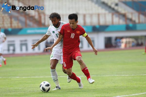 U23 Việt Nam vs U23 Nepal: Lịch phát sóng bóng đá ASIAD hôm nay (16/8)