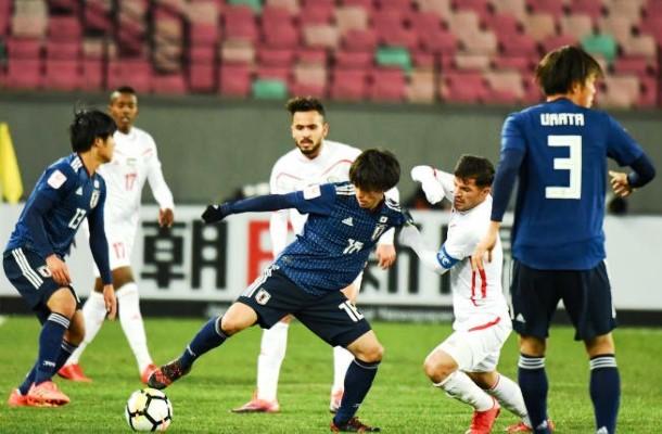 U23 Nhật Bản vs U23 Pakistan: Xem lại bóng đá nam bảng D ASIAD 2018