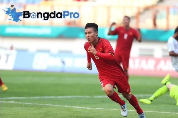 Phân tích tỷ lệ kèo U23 Việt Nam vs U23 Nepal (19h, 16/8, ASIAD 2018)
