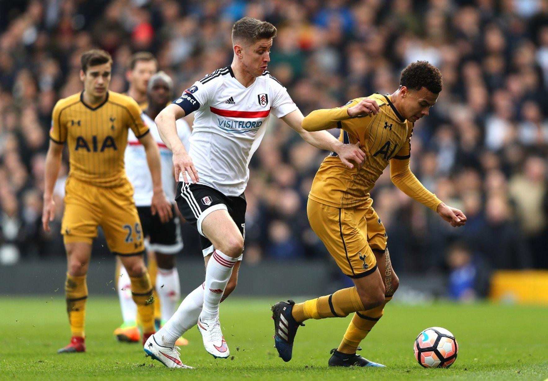 Nhận định kèo Tottenham vs Fulham (21h00 ngày 18/08,  Ngoại hạng Anh)