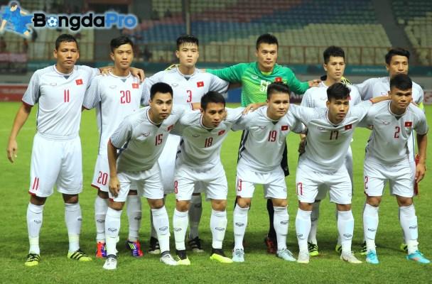 Đội hình U23 Việt Nam vs U23 Nhật Bản: Văn Toàn đá chính, Công Phượng, Xuân Trường dự bị