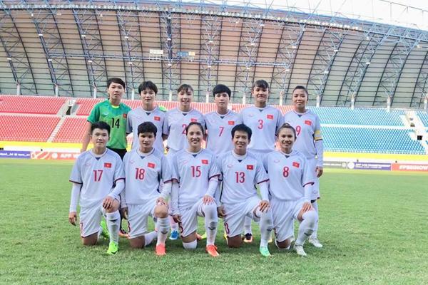 Kết quả Nữ Việt Nam vs Nữ Thái Lan (FT 3-2): Chiến thắng long lanh, ghi danh tứ kết