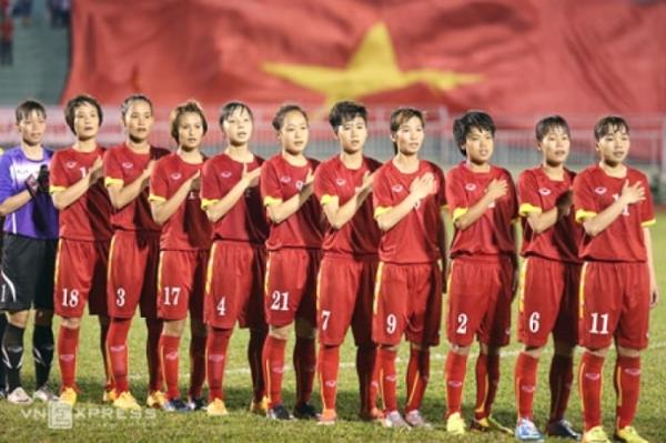 Link xem trực tiếp Nữ Việt Nam vs Nữ Thái Lan, 18h30 ngày 19/8