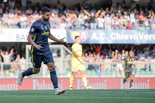 Kết quả vòng 1 Serie A - Chievo 2-3 Juventus: Thất vọng Ronaldo