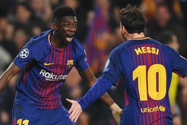 Tin chuyển nhượng hôm nay (19/8): Barca và PSG 'bắt tay làm lành', MU chưa từ bỏ Alderweireld…