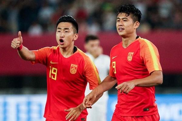 Kết quả U23 UAE vs U23 Trung Quốc (FT 1-2): U23 Trung Quốc độc bá bảng C