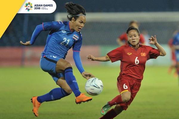 Kết quả Nữ Việt Nam vs Nữ Nhật Bản (FT 0-7): Thầy trò HLV Mai Đức Chung giữ chân vào tứ kết