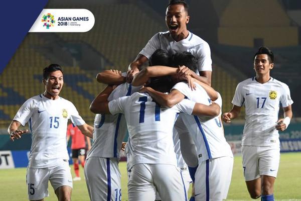 Kết quả U23 Malaysia vs U23 Bahrain (FT 2-3): U23 Bahrain hẹn U23 Việt Nam ở vòng 1/8