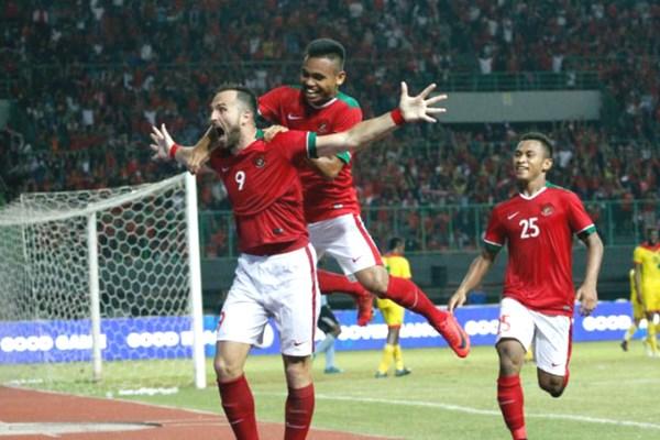 Kết quả U23 Indonesia vs U23 Hong Kong (FT 2-1): Đứng đầu bảng A, U23 Indonesia vào nhánh dễ thở