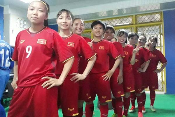 Xem lại Nữ Việt Nam vs Nữ Nhật Bản: 0-7 (FT)