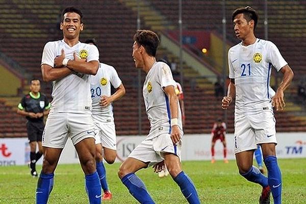 Diễn biến U23 Malaysia vs U23 Bahrain, bóng đá nam ASIAD 2018