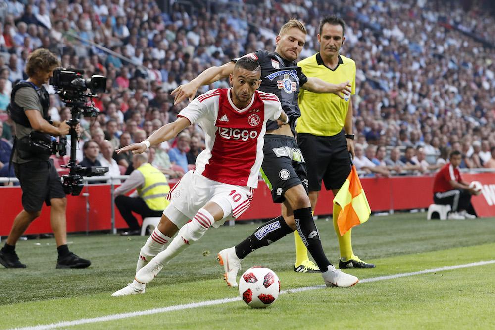 Nhận định kèo Ajax vs Dynamo Kiev (02h00 ngày 23/08,  Champions League)