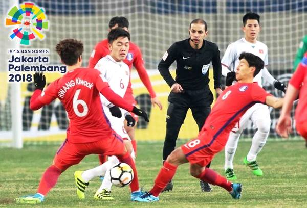 U23 Hàn Quốc rơi vào nhánh khó, Son Heung Min đối diện nguy cơ đi lính