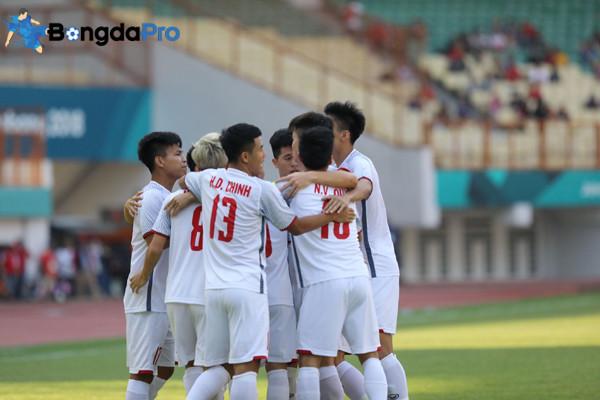 U23 Việt Nam vs U23 Bahrain: Lịch phát sóng bóng đá ASIAD hôm nay trên VTC3