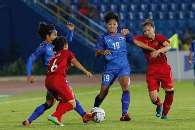 Nhận định Nữ Đài Loan vs Nữ Việt Nam 19h30, 24/08 (ASIAD 2018)