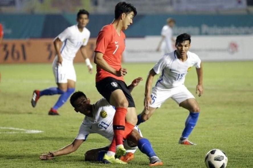 Nhận định kèo U23 Iran vs U23 Hàn Quốc (19h30 ngày 23/08,  ASIAD 2018)