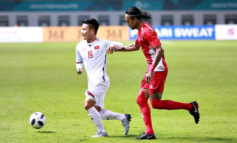 Nhận định kèo U23 Việt Nam vs U23 Bahrain (19h30 ngày 23/08,  ASIAD 2018)