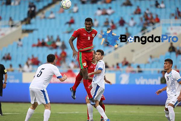 Kết quả U23 Palestine vs U23 Syria, 16h ngày 23/8