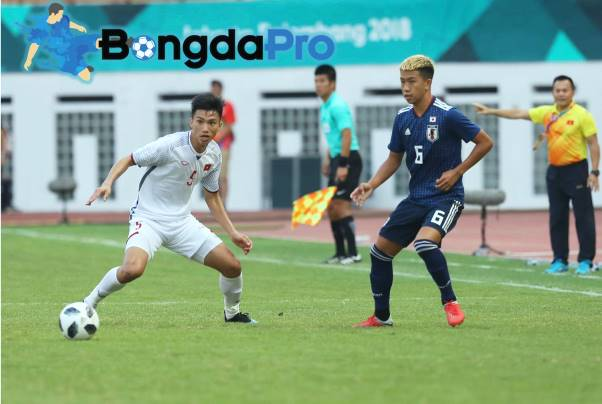 Truyền thông quốc tế nhận định U23 Việt Nam vs U23 Bahrain thế nào?