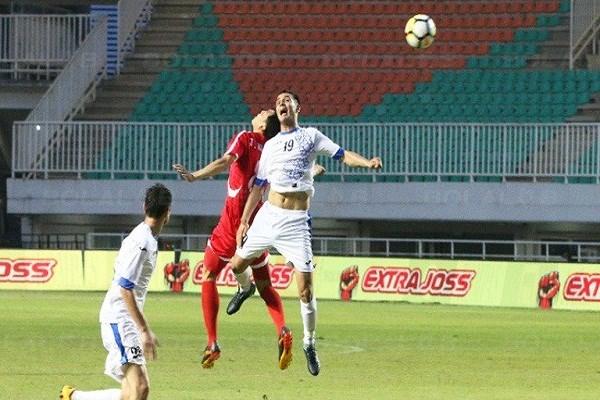 KẾT QUẢ U23 Uzbekistan 3-0 U23 Hong Kong: Quá chênh lệch