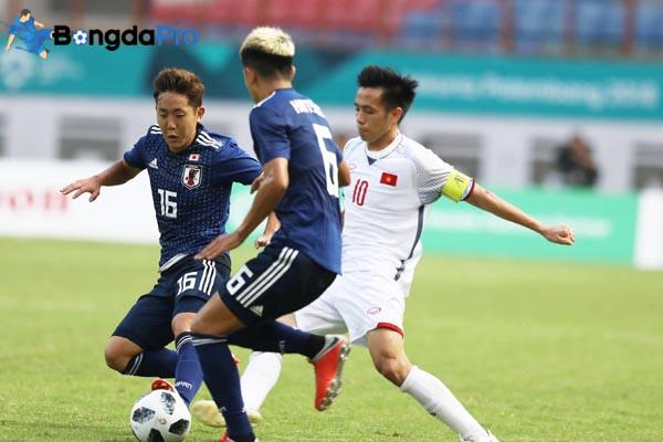 U23 Malaysia vs U23 Nhật Bản: Lịch thi đấu bóng đá ASIAD 2018 hôm nay (24/8)