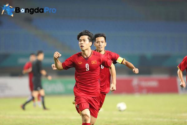 U23 Việt Nam vs U23 Syria: VTV còn được tiếp sóng từ VTC?