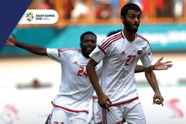 KẾT QUẢ U23 Indonesia 2-2 U23 UAE (penalty 3-4):Phân định trên chấm 11m