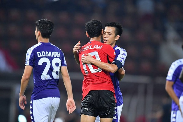 Hà Nội FC vs Sơn Đông Lỗ Năng đá sân nào, mấy giờ?