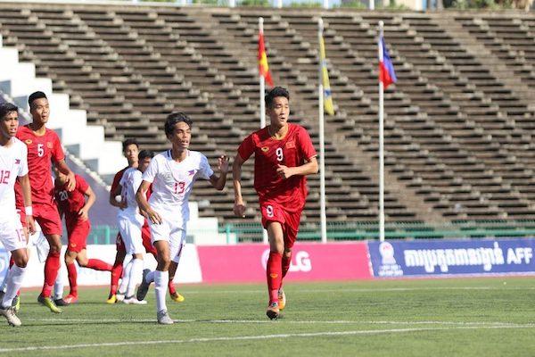 Tỷ lệ bóng đá U22 Đông Nam Á hôm nay (17/2): U22 Việt Nam vs U22 Philippines