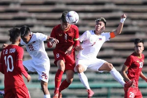 Lịch thi đấu U22 Đông Nam Á hôm nay 19/2: U22 Việt Nam vs U22 Đông Timor
