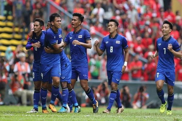 U22 Thái Lan 3-0 U22 Philippines: Chiếm ngôi đầu bảng