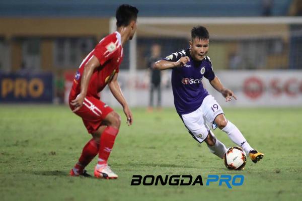 Lịch thi đấu knock-out AFC Cup của Hà Nội FC và Bình Dương