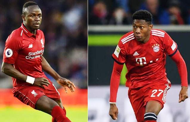 Liverpool vs Bayern Munich (3h00, 20/2): Những thông tin không thể bỏ lỡ