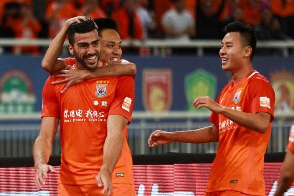 AFC Champions League 2019: Sơn Đông Lỗ Năng – Núi Thái Sơn với Hà Nội FC